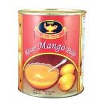 Deep Kesar Mango Pulp