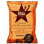 All Star Premium Basmati Rice 25kg